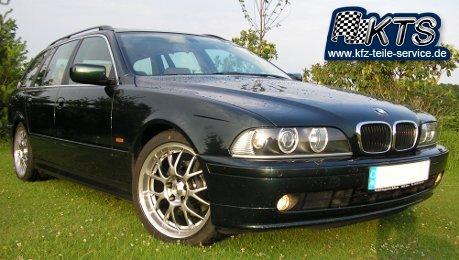 18 Zoll BMW E39 Alufelgen Shop