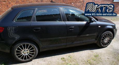 Audi A3 17 Zoll Felgen Bilder Galerie online
