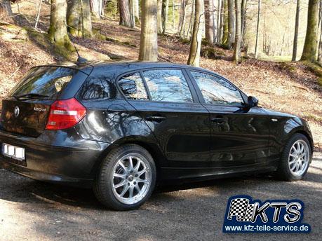 BMW Alufelgen DBV Australia 17 Zoll