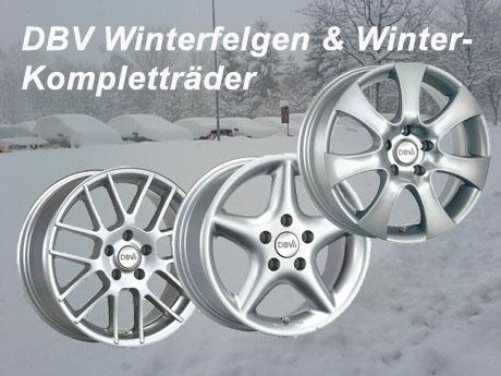 DBV Winterfelgen