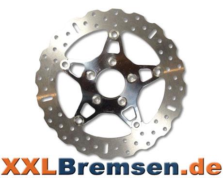 EBC Brakes Custom Motorrad Bremsscheiben