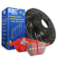 EBC Brakes Bremsen Shop