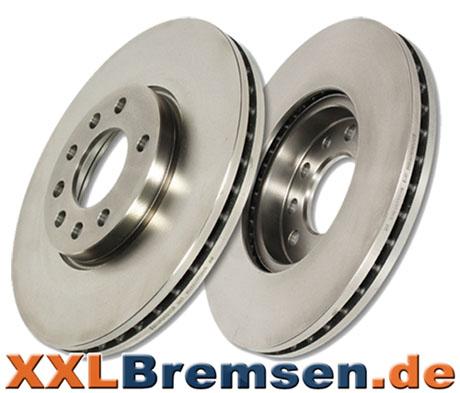 Premium Bremsscheiben von EBC Brakes