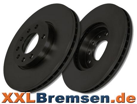 EBC Premium black Disc