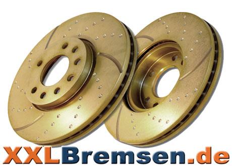 EBC Turbo Groove Bremsscheiben