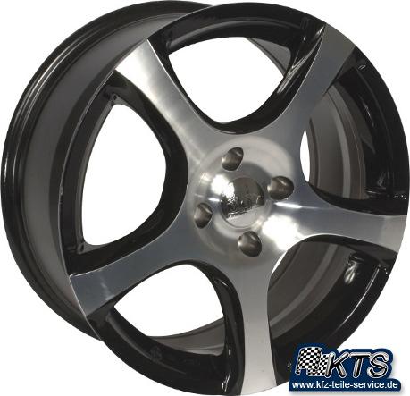 Mywheel W2 Alufelgen