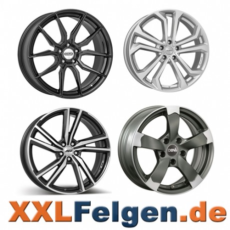 XXL Felgen Shop Online Alufelgen und Reifen