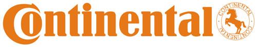 Continental Logo Reifen