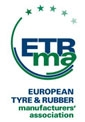 ETRMA - European Tyre and Rubber Manufacturers Association Reifen und Gummi