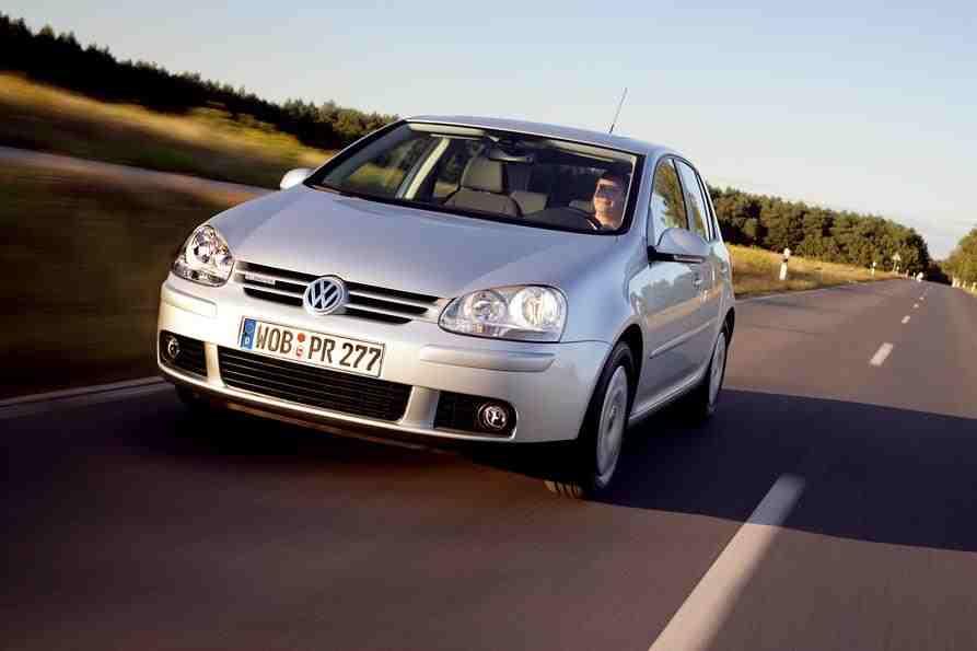 VW Conti Eco-Reifen-Leichtlaufreifen