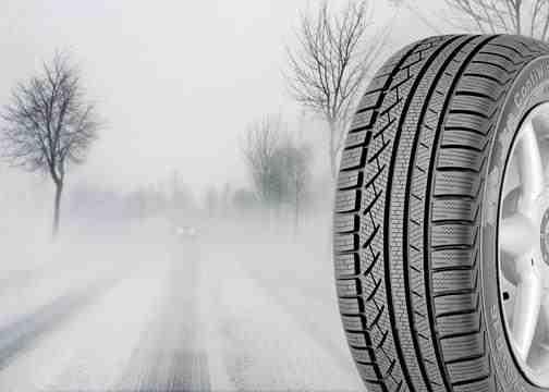 Kışın Araç Kullanımı ve Niçin Kış Lastiği?