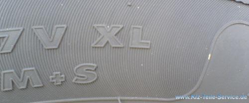 XL-Reifen